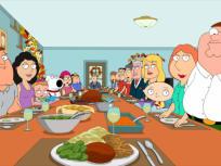 Family Guy Season 10 Episode 6
