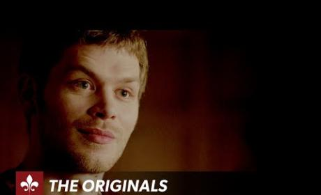 The Originals Clip - Say What, Rebekah?!?