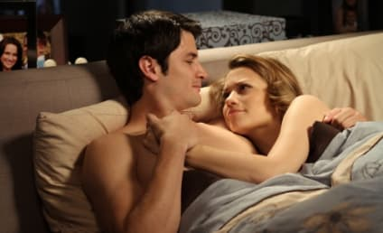 One Tree Hill First Look: Season Eight Premiere