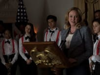 Designated Survivor Season 1 Episode 19