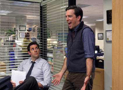 Watch The Office Season 9 Episode 3 Online