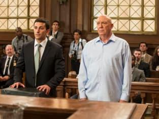 Cragen on Trial