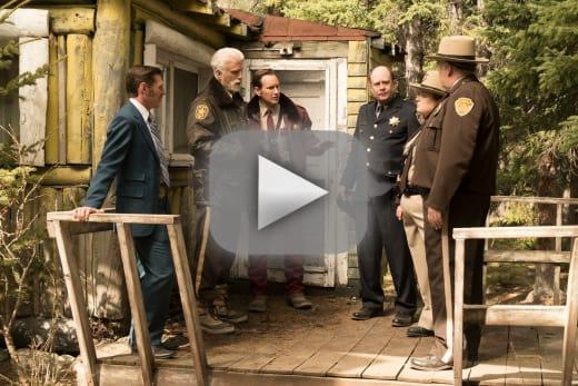 Fargo Season 2 Episode 9 Review: The Castle - TV Fanatic