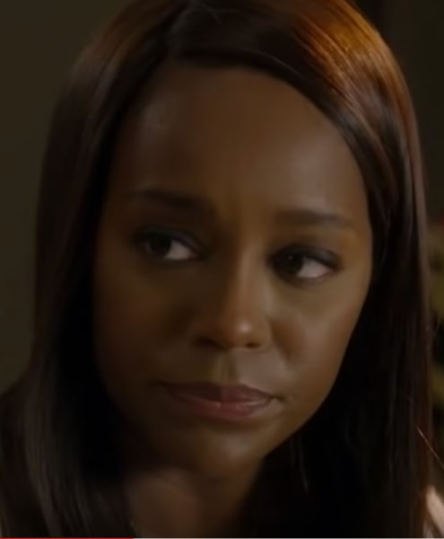 Confused Michaela - How To Get Away With Murder Season 5 Episode 14
