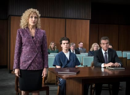 Watch Law & Order True Crime: The Menendez Brothers Season 1 Episode 7 Online