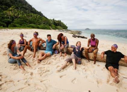 Watch Survivor Season 36 Episode 1 Online
