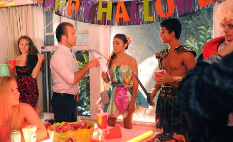 Finding Grace - Hawaii Five-0