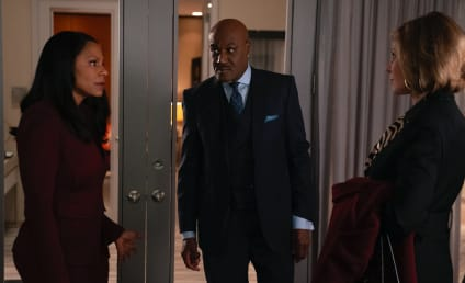 The Good Fight Season 4 Episode 3 Review: The Gang Gets a Call From HR