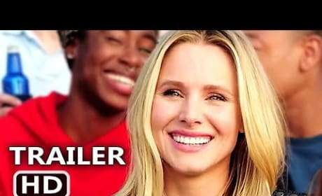 Veronica Mars Kicks Butt in Revival Trailer
