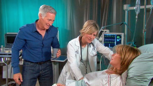 A Miraculous Awakening - Days of Our Lives