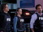 Working Together - Criminal Minds