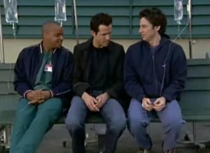 Watch Scrubs Season 2 Episode 22 Online