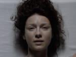 Saving Claire's Life - Outlander