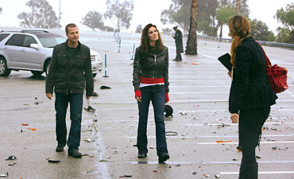 "NCIS: Los Angeles Season 1 Episode 17 Review: ""Full Throttle"""
