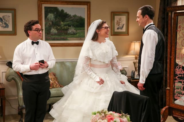 How Did The Big Bang Theory Season 11 Conclude?