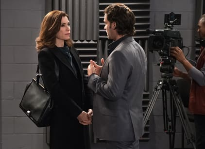 Watch The Good Wife Season 6 Episode 9 Online