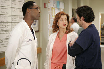 Addison, Derek and Preston