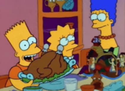 Watch The Simpsons Season 2 Episode 7 Online