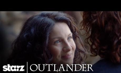 Outlander Season 2 Inside Look: The Next Chapter