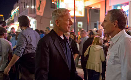 NCIS Review: To Err is Human
