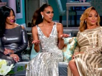 The Real Housewives of Potomac Season 1 Episode 12