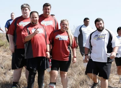 Watch The Biggest Loser Season 16 Episode 5 Online