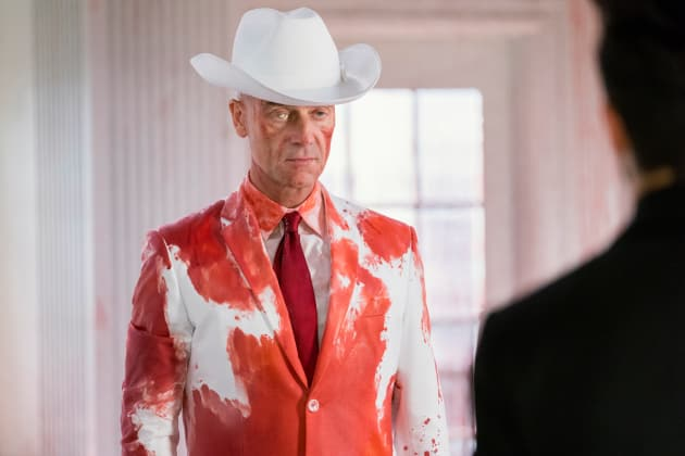 Herr Starr Gets Bloody - Preacher Season 3 Episode 9