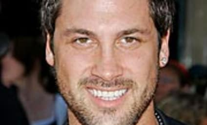A Gorgeous All My Children Guest Star: Maksim Chmerkovskiy