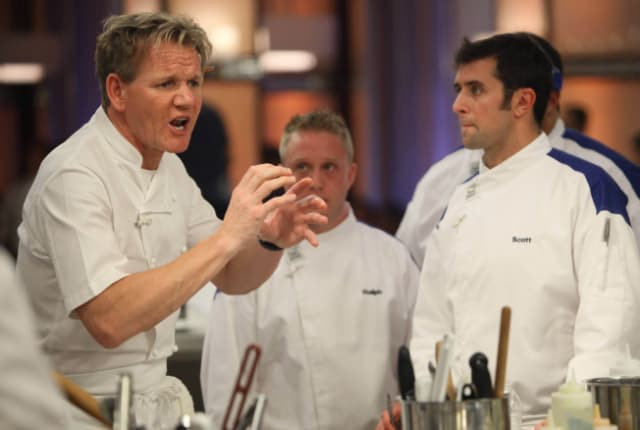 Watch Hell S Kitchen Season 12 Episode 2 Online Tv Fanatic