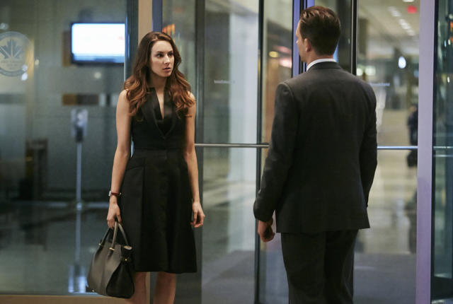 Watch Suits Season 5 Episode 8 Online - TV Fanatic