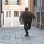 Roman Runs - Blindspot Season 3 Episode 1