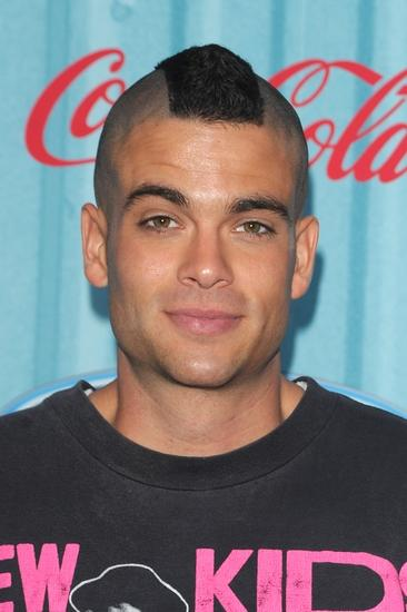 Mark Salling Picture
