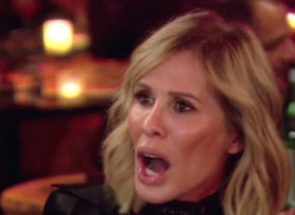 Watch The Real Housewives of New York City Season 10 Episode 7 Online