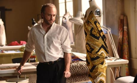 Gianni Thinking- American Crime Story: Versace Season 1 Episode 7