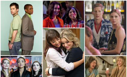 The Most Unforgettable Friendships of the Decade