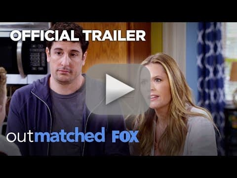 Outmatched on FOX: First Look