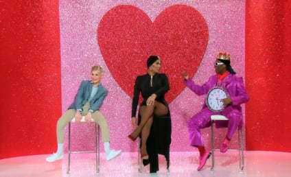 RuPaul's Drag Race All Stars Season 5 Episode 5 Review: Snatch Game of Love