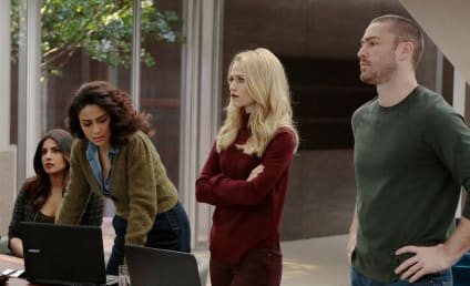 Watch Quantico Online: Season 2 Episode 17