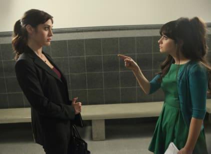 Watch New Girl Season 1 Episode 11 Online