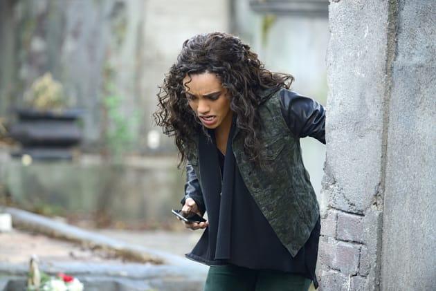 Rebekah in Pain - The Originals Season 2 Episode 16