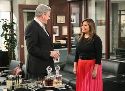 Watch Cristela Season 1 Episode 18 Online