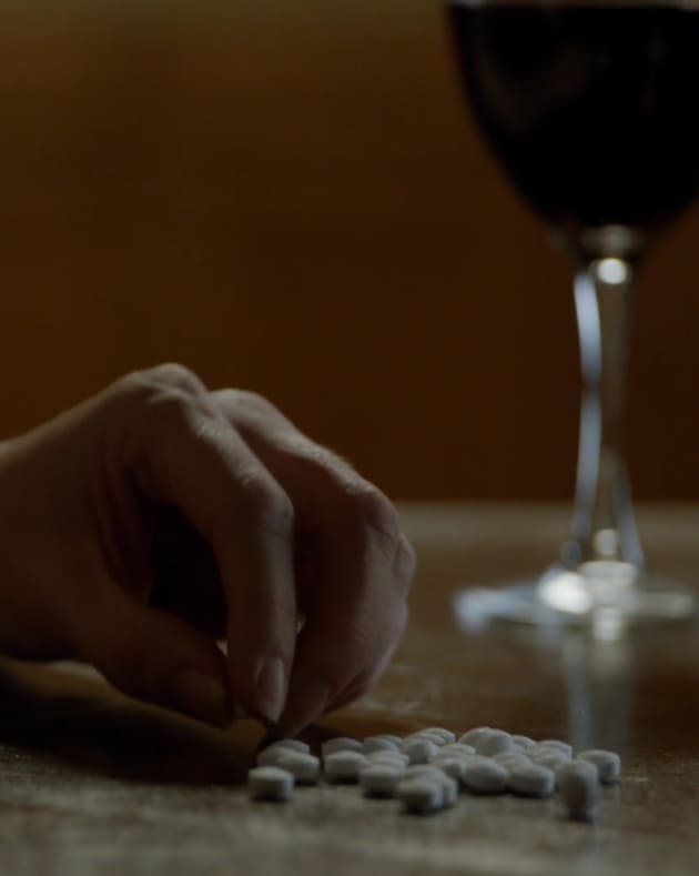 Pills - Colony Season 2 Episode 4