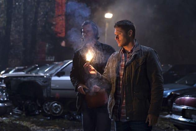 Light a Match - Supernatural Season 10 Episode 13