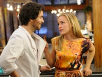 Covert Affairs Season 2 Episode 11