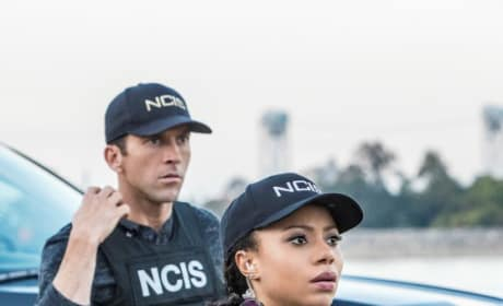 Back to Her Old Unit - NCIS: New Orleans Season 4 Episode 11