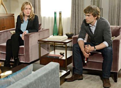 Watch Covert Affairs Season 4 Episode 7 Online