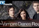 "The Vampire Diaries Round Table: ""History Repeating"""