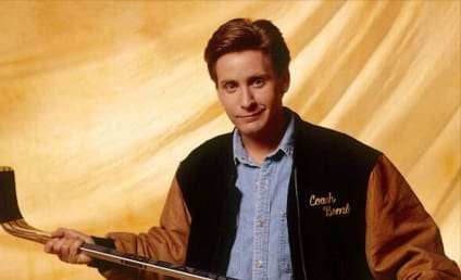The Mighty Ducks: Emilio Estevez to Reprise Coach Bombay Role in Disney+ Series