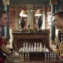 Checkmate - The Royals Season 4 Episode 10