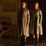 Henriette and Emone - Reign Season 2 Episode 7